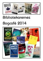 Bogcafé 2014 - folder