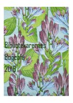 Bogcafé 2016 - folder