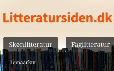 Litteratursiden.dk