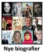 Nye biografier