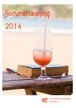 Sommerlæsning - folder