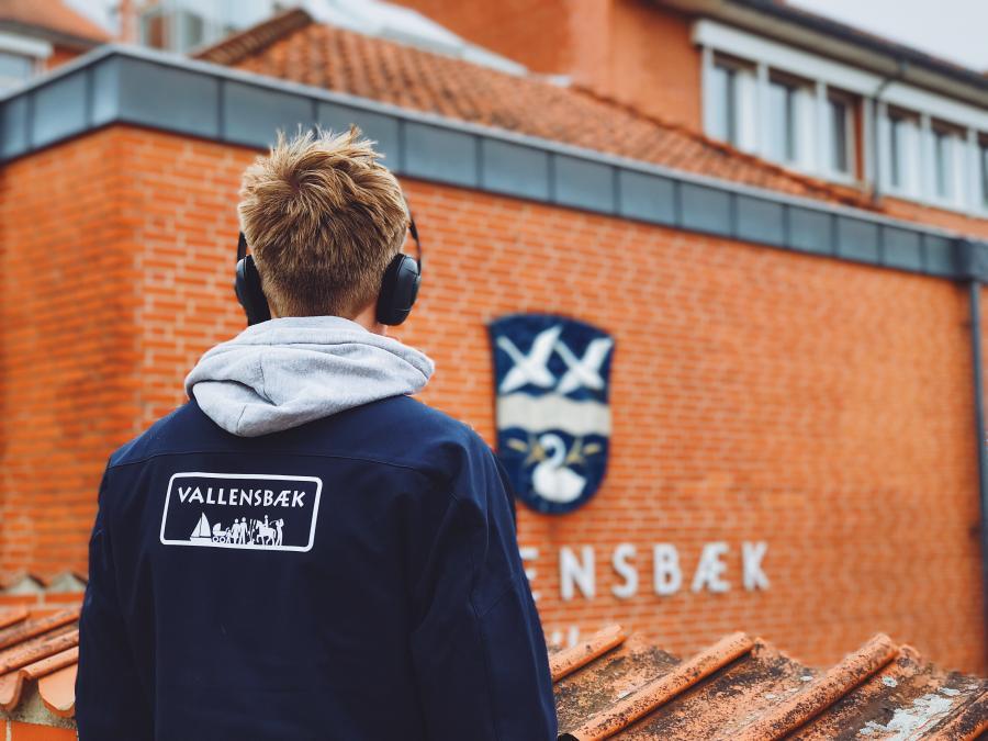 Lyt til Vallensbæk KulturCast