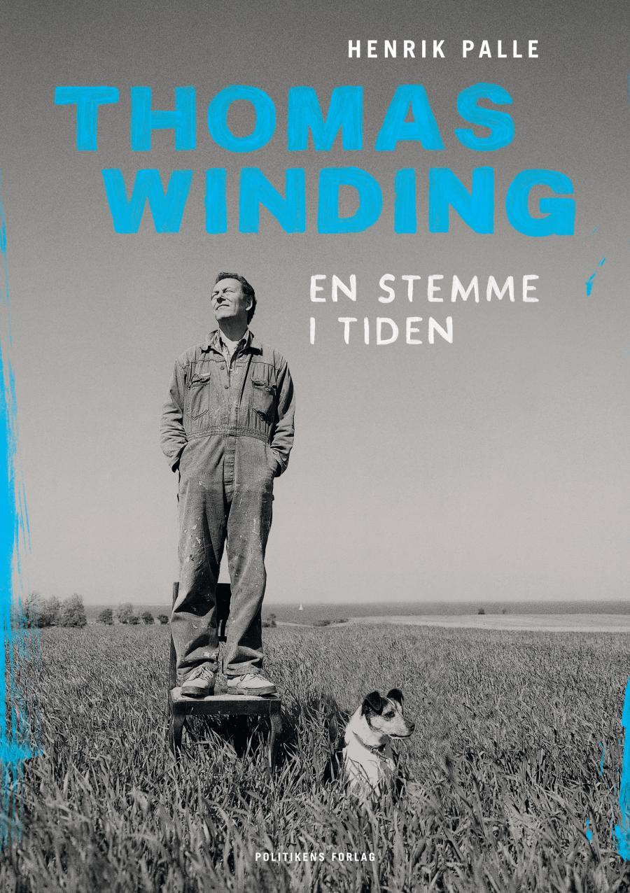 Thomas Winding - En stemme i tiden