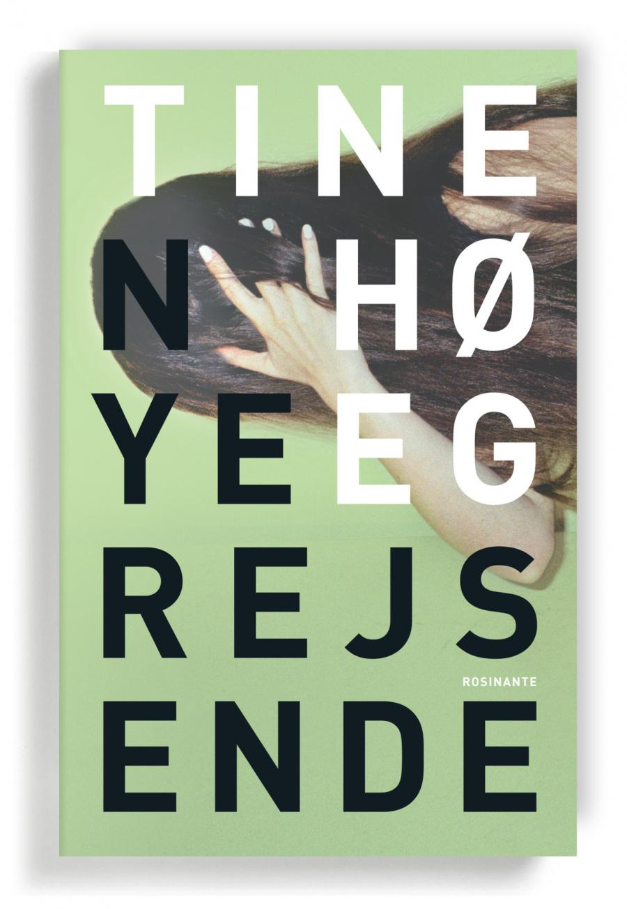 Bettina anbefaler romanen Nye Rejsende