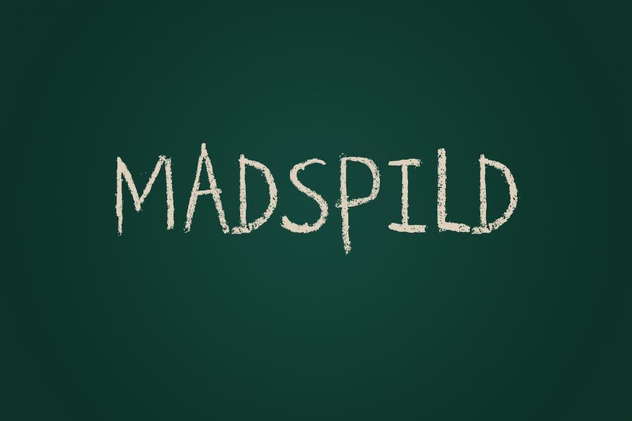 Madspild