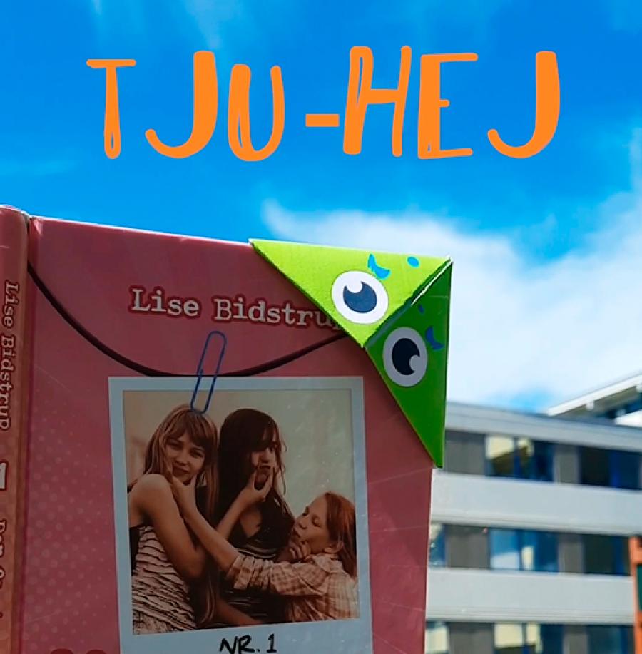 Tju-hej