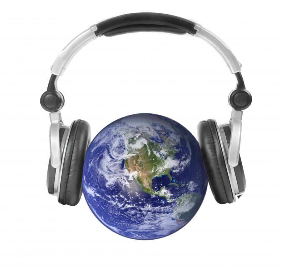 Planeten lytter