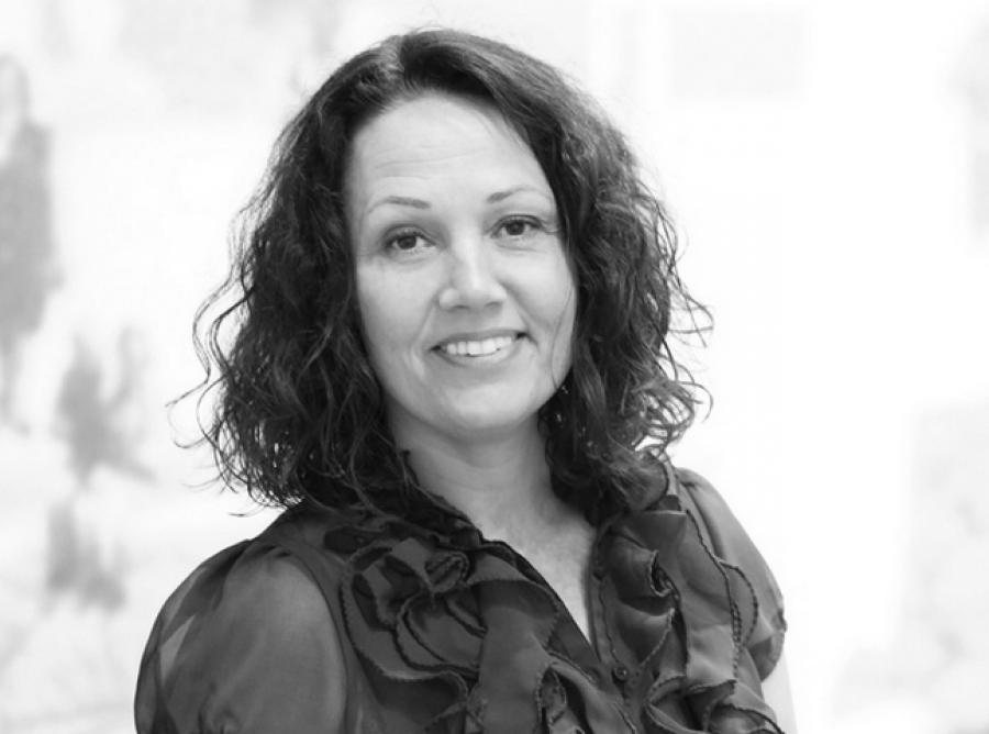 Stress foredrag med Rikke Maj Thauer